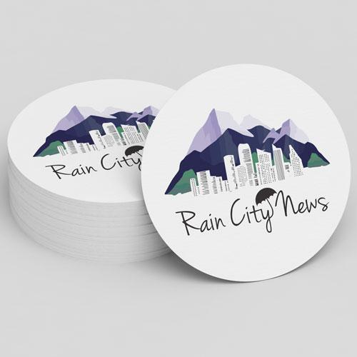 Rain City News